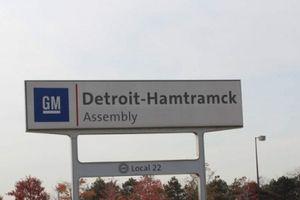 Tập đoàn ôtô GM đóng cửa 5 nhà máy, hơn 14.000 công nhân mất việc