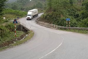 Quảng Bình: Cải tạo hạ tầng kéo giảm TNGT