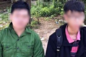 Đà Nẵng: Quay lén bạn nữ tắm, nam sinh bị đuổi học