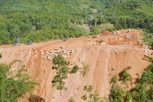 Khẩn trương xóa thế 'ốc đảo' cho làng Zlao