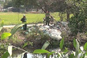 Hai vụ án mạng chấn động huyện Bình Chánh