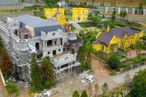 Huyện Sóc Sơn sẽ nghiêm túc thực hiện KLTT thành phố về vi phạm đất đai tại xã Minh Phú