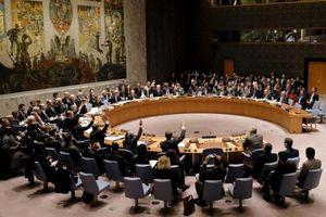 Pháp, Anh đề nghị HĐBA họp khẩn thảo luận về vụ Iran thử hạt nhân
