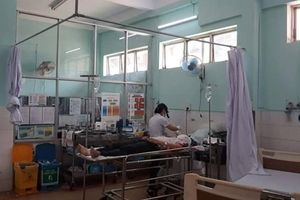 Vụ bắn chết Phó Chủ tịch HĐND phường: Nghi phạm đã qua cơn nguy kịch