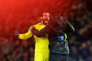 ĐHTB Serie A toàn mùa: 'Bom tấn' Liverpool đánh bật Gianluigi Buffon