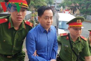 Gia đình Vũ 'nhôm' xin được trả cho Trần Phương Bình hơn 30 tỷ đồng