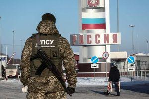 Căng thẳng Nga – Ukraine không ngừng leo thang