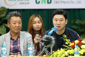 Quán quân Olympic Jin Jong Oh chia sẻ bí quyết 4 lần vô địch Olympic