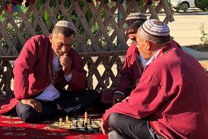Sinh hoạt đời thường ở Turkmenistan- quốc gia biệt lập nhất Trung Á