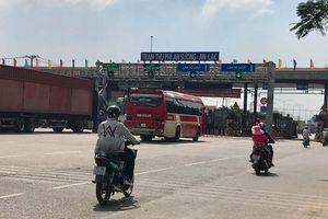 TP Hồ Chí Minh:Trạm BOT An Sương - An Lạc tiếp tục thu đến năm 2033