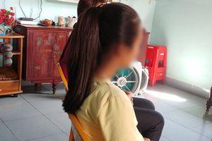 Mẹ bàng hoàng phát hiện con gái lớp 6 mang thai hơn 7 tháng