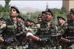 Iran tuyên bố không cần phải lập căn cứ quân sự ở Syria