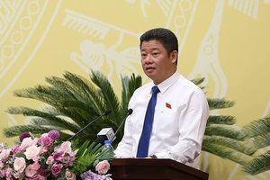 Hà Nội thông qua chủ trương đầu tư cống hóa mương Nguyễn Cơ Thạch