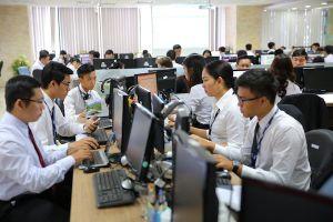 Thế giới giảm điểm, chứng khoán Việt Nam vẫn bảo toàn