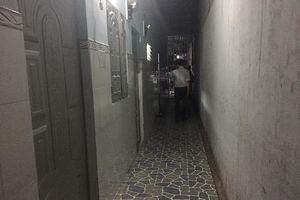 Bình Dương: Sát hại bạn gái tại phòng trọ rồi đi tự thú