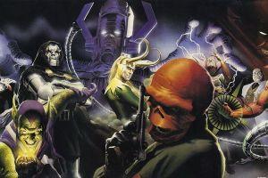 Ác nhân nào sẽ khuynh đảo Vũ trụ Marvel sau 'Avengers 4'?