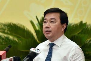 Giám đốc Sở GD Hà Nội nói về vụ 'cô giáo cho học sinh tát bạn 50 cái'