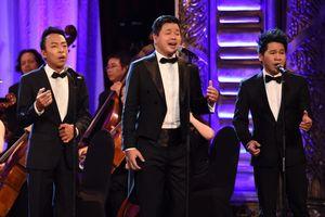 Bolero thoái trào, nhạc gì được ưa chuộng trên sân khấu Hà Nội?