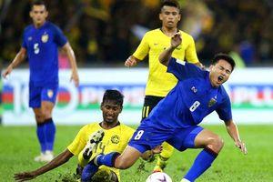 Trước Malaysia, chỉ Việt Nam loại được Thái Lan tại bán kết AFF Cup