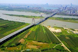 Hà Nội có thêm 42 tuyến đường, phố mới được đặt tên