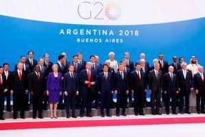 Báo Trung: Vai trò của Bắc Kinh phù hợp với mục tiêu G20