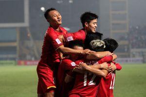 Văn Toàn, Hùng Dũng sẽ trở lại ở trận bán kết lượt về AFF Cup ?