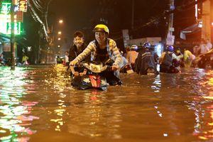 Công tác chống ngập, hoạt động cho vay nặng lãi làm nóng nghị trường HĐND TP Hồ Chí Minh