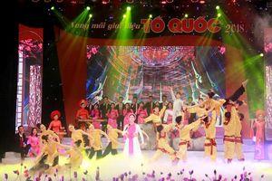 Đêm nhạc 'Vang mãi giai điệu Tổ quốc' sắp tái ngộ khán giả