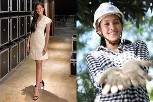 Nhìn lại hành trình gian khó giúp Tiểu Vy lọt top 5 Nhân ái Miss World