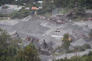 Bình Dương: Đấu giá quyền khai thác các mỏ khoáng sản 'khủng'
