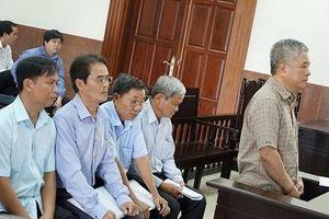 Cựu Phó Thống đốc Ngân hàng Nhà nước lại hầu tòa