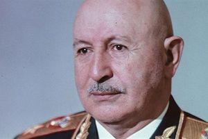 Cuộc đời và mối tình của Nguyên soái Liên Xô Ivan Bagramian