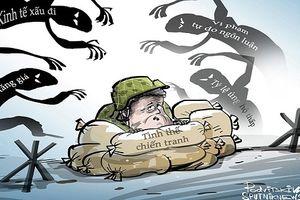 Xung đột Kerch-Azov: Ukraine tránh xa Nga hay tránh xa đói nghèo?