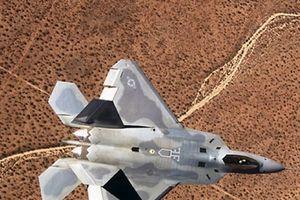 Tại sao Mỹ không còn có thể trông cậy vào F-22?