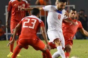 ĐT Philippines còn bao nhiêu cầu thủ khi tái đấu ĐT Việt Nam?
