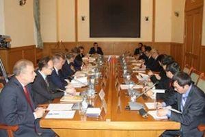 Kỳ họp lần thứ 29 Ủy ban Phối hợp liên Chính phủ về Trung tâm Nhiệt đới Việt - Nga