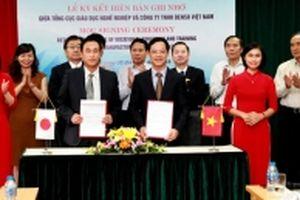 Hỗ trợ thí sinh Việt Nam thi tay nghề thế giới