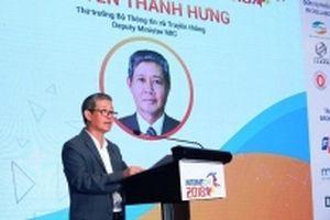 Xây dựng hệ sinh thái số do người Việt tự phát triển, làm chủ