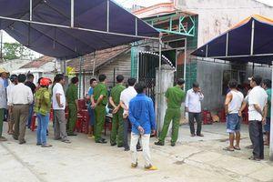 Khởi tố vụ án phó phường đội bắn chết phó chủ tịch HĐND phường