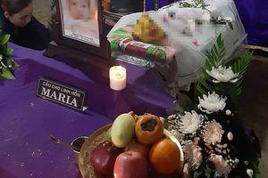 Bé 1 tuổi tử vong sau bữa ăn chiều tại nhà giữ trẻ