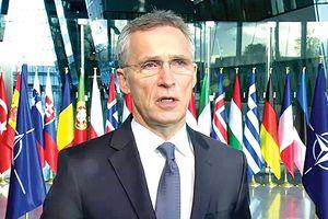 Căng thẳng Nga - Ukraine hâm nóng hội nghị NATO