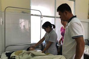 Đã xác định nguyên nhân vụ hàng trăm người ngộ độc ở Đắk Lắk