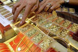 Giá vàng hôm nay 5/12: Donald Trump đón tin vui, vàng tăng dựng ngược