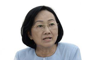Phó Chủ tịch UBND TP.HCM có phiếu 'tín nhiệm thấp' nhiều nhất