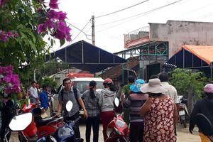 Khởi tố vụ án nữ Phó chủ tịch HĐND phường bị bắn chết