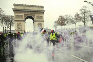 Tổng thống Mỹ: Thỏa thuận Paris quả thực 'không hoàn thiện'