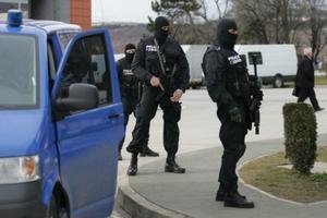 Bulgaria triệt phá kho vũ khí lớn tại thủ đô Sofia