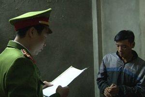 Thừa Thiên Huế: Vừa ra tù lại tiếp tục đi cướp tài sản
