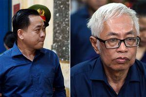 Đại án DongA Bank: Vũ 'nhôm' không được bàn vụ chiếm đoạt 200 tỉ đồng?