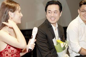 Quen Sara Lưu, Dương Khắc Linh ghen như thế nào?